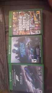 GTA, FORZA AND NEED FOR SPEED FR sale
