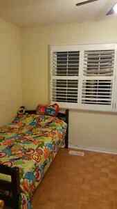 House on rent from 1st dec