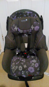 5 in 1 'Safety 1st' car seat