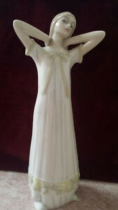 Discontinued Royal Doulton Figurine - Daybreak