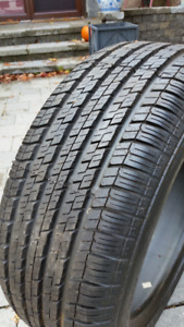 235/50R18 - Continental ContiTouring Contact - Brand New!