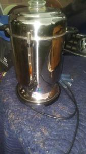 Delonghi Coffee Maker/Perculator