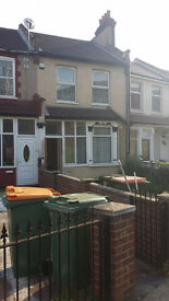 4 BED HOUSE: RICHMOND ROAD PLAISTOW E13 9AA - NO BENEFIT TENANT