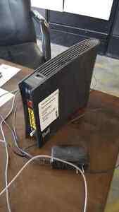 Bell modem Sagecom fast TM 2864