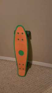 Penny Board with grip tape