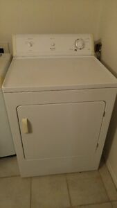 Dryer for $90
