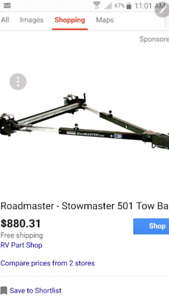 Stowmaster 5000