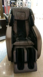 Massage Chair by truMedic