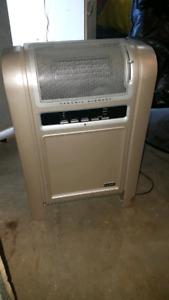 Lasko ceramic electric heater