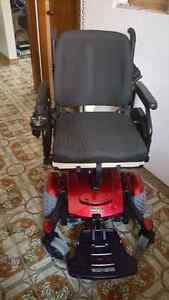 Electric wheelchair  *NEW PRICE**