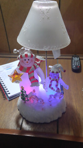 Color Changing Tealight Lamp!!!