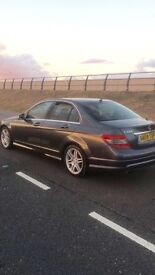 For sale Mercedes-Benz C220 CDI