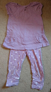 Girls size 5 clothes Kitchener / Waterloo Kitchener Area image 3