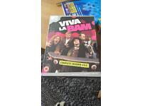 Viva La Bam seasons 4&5
