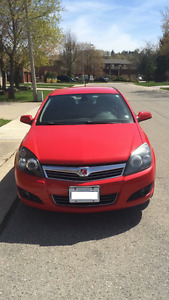 FOR SALE!! 2009 Saturn Astra XR Coupe (2 door)