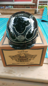Motorcycle helmet- brand new