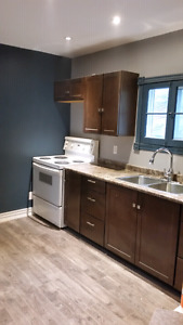 Room for rent in downtown St Catharines.