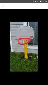 Kids basketball ne