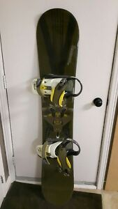 Solomon Snowboard for sale