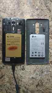 LG G3 Like new BOX AND CHARGER included Windsor Region Ontario image 4