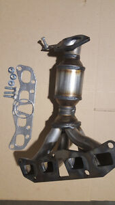 2007 2008 2009 2010 2011 2012 NISSAN ALTIMA 2.5L FRONT MANIFOLD