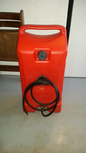 53 liter 14 gallon portable gas can