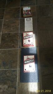 1954 Monopoly Game for sale