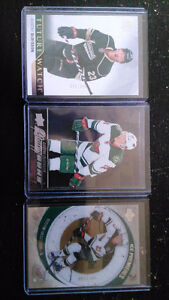 High end to low end hockey cards for sale, message if interested Sarnia Sarnia Area image 4