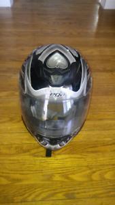 XXL vega full face helmet