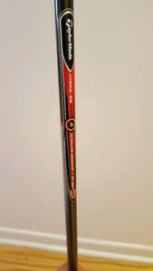 Bâton TaylorMade hybride 3 droitier