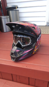Riding helmet for sale! Women's Small - $80 OBO