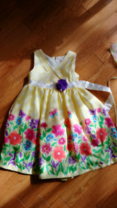 Girls Easter / Spring Dresses