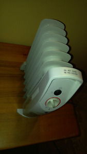 Airworks oil heater