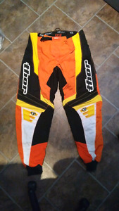 Thor MX Phase pants and jersey