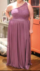formal dress suitable for any special occasion!