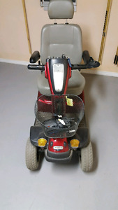 Pride Mobility LEGEND XL Scooter