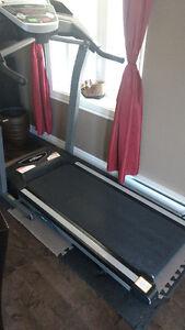 Kit de gym maison