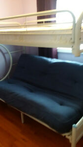 Bunk Bed/Couch