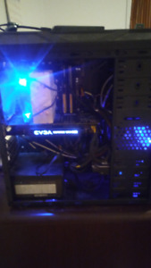 PC Gaming a vendre 800$