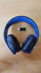 Casque Playstation NEUF