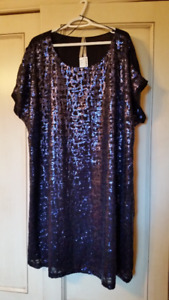 Various Plus Size Penningtons Dresses Good condition+1 brand new