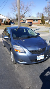 Toyota Yaris Sedan 2009, Best on  Gas, Very Good Price