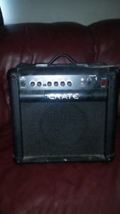 Great little practice amp