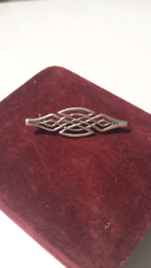 925 celtic pin kelowna