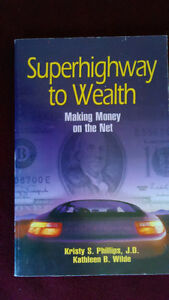 7 Books: finance, business, self-help, cars. See ad for details. Stratford Kitchener Area image 1