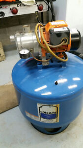 Duro Surface Well Pump