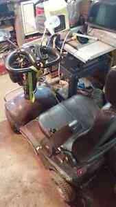 Handicap Scooter Windsor Region Ontario image 2