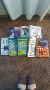 Business Certificate Text Books for sale