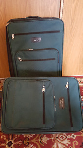 American Classic wheeled Travel/Luggage cases