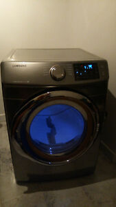 ** Samsung Dryer Grey ** 2 years old for PARTS
